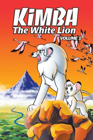Watch Kimba, the White Lion Full Episodes Online - HitBliss