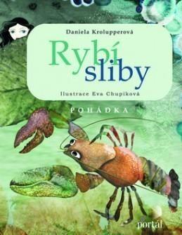 Rybí sliby - Daniela Krolupperová