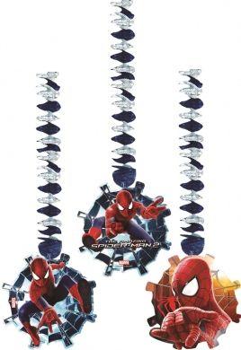 Dekoracja wisząca AMAZING SPIDERMAN 2