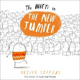 The New Jumper (paperback) $14.99