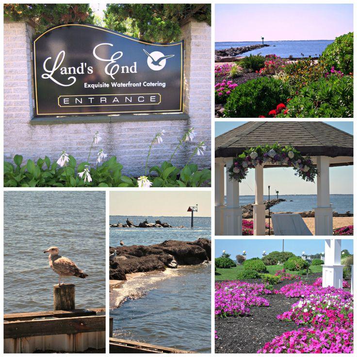 The Lovely Lands End Long Island NyFire IslandWedding LocationsWedding