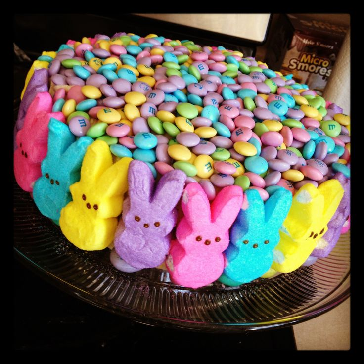 My Easter Cake~ 2012