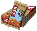CLIF BAR Boite x 12 Barres Beurre de Cacahuète 68 g