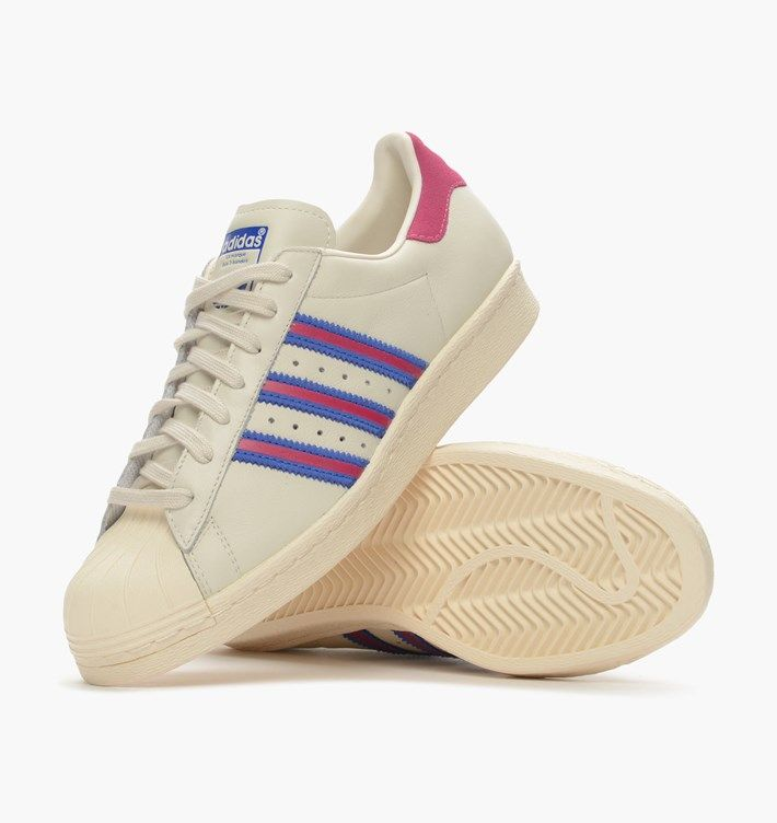 caliroots.com Superstar 80s adidas Originals AQ3073  219035