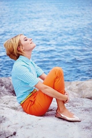 Boden Summer 2013 Collection - Pinterest Idea of the Day (houseandgarden.co.uk)