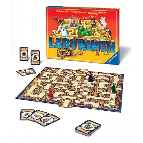 Labyrinth+Game+by+Ravensburger