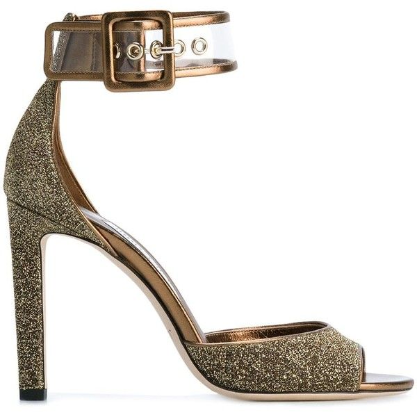 1000  ideas about Metallic High Heels on Pinterest | Fashion shoes