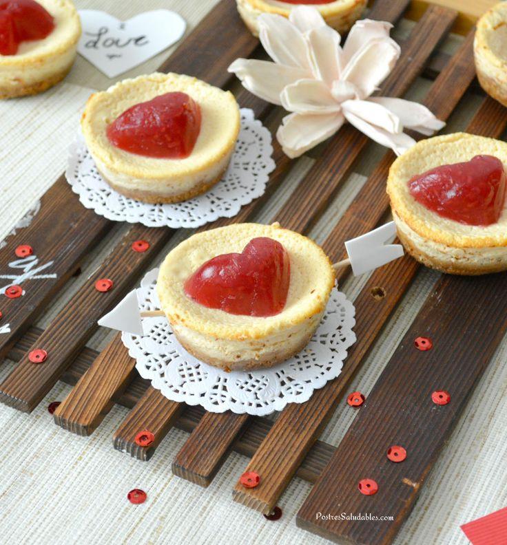 Postres Saludables   Cómo hacer un cheesecake Saludable (light)   http://www.postressaludables.com