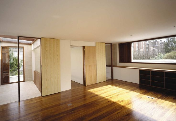 Alma Lane House / Boyd Cody Architects - Photographs: Paul Tierney / Boyd Cody Architects