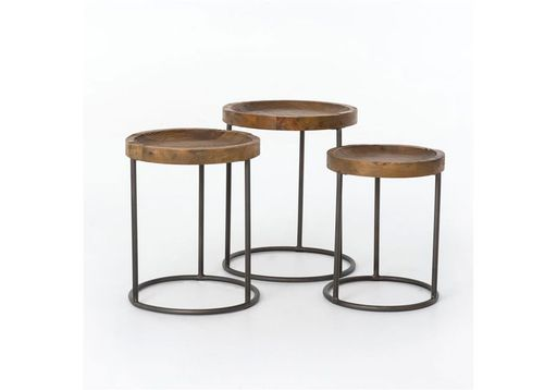 Tristan Table, Small : Hammertown