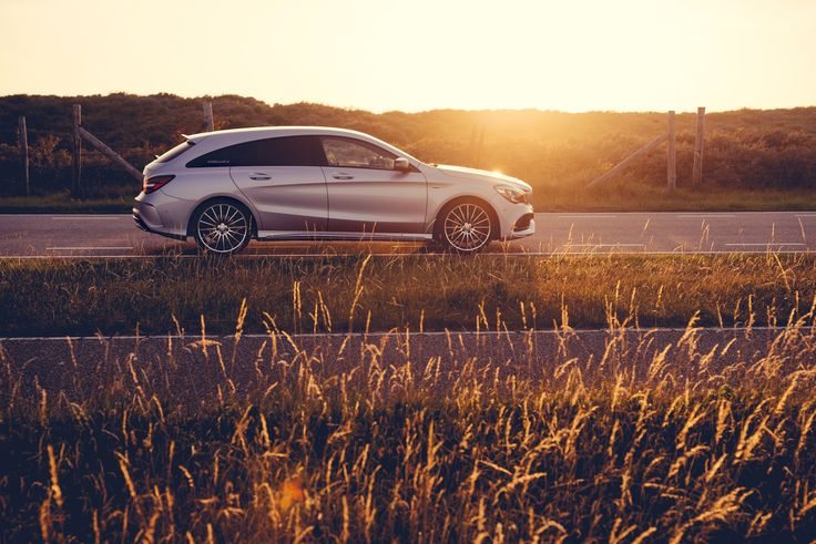 The weekend is here: take some time for yourself.   #MBPhotoCredit: Sven Klittich