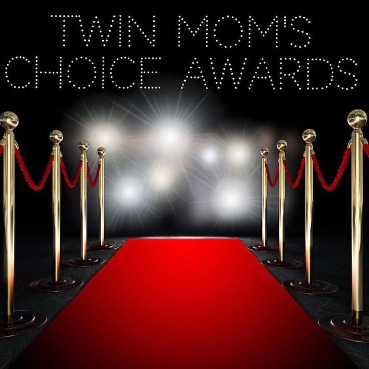 Twin Talk Blog: Twin Mom's Choice Awards