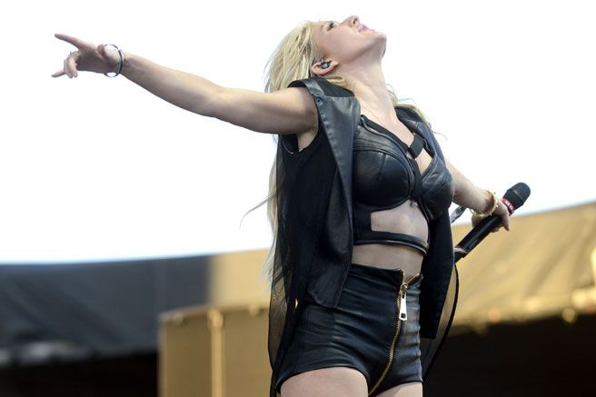 Coachella Q&A: Ellie Goulding Talks Slow Rise to Fame - Elle
