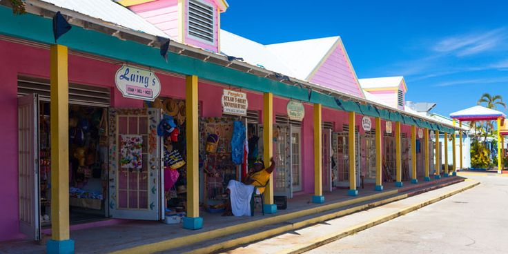 8 Best Things to Do in Freeport, Grand Bahama Island
