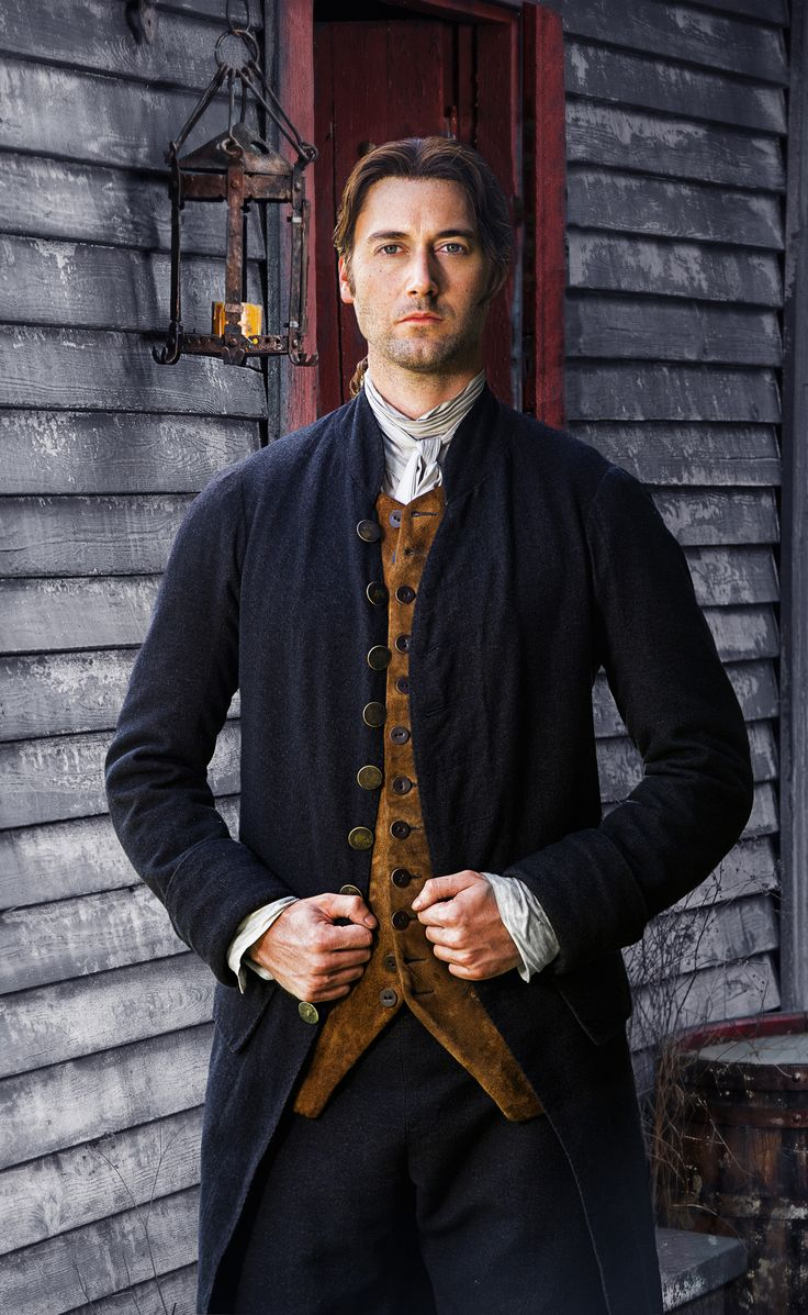 sons of liberty The founding fathers receive the vikings treatment in sons of liberty, a six-hour miniseries that history channel will air over successive nights.