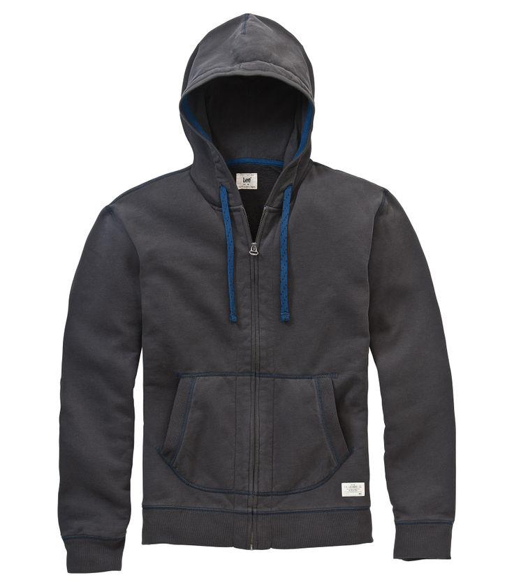 Zip hoodie SWS - pomysł na prezent