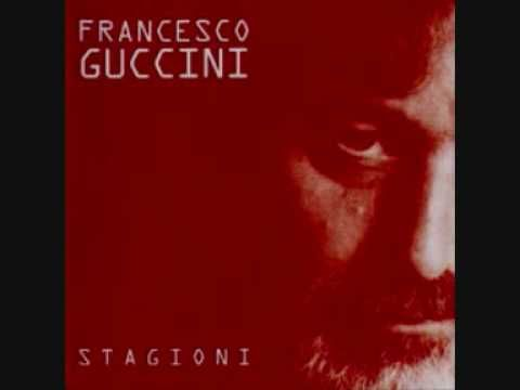 """Francesco Guccini -E un giorno...  Sentirai che tuo padre ti è uguale, lo vedrai un po' folle, un po' saggio nello spendere sempre ugualmente paura e coraggio, la paura e il coraggio di vivere come un peso che ognuno ha portato, la paura e il coraggio di dire: """" io ho sempre tentato, io ho sempre tentato... """""""