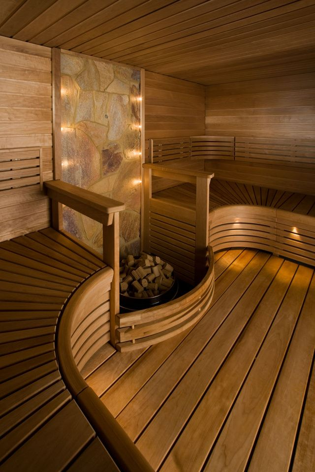 38 Best Sauna Images On Pinterest Bathroom Bathroom