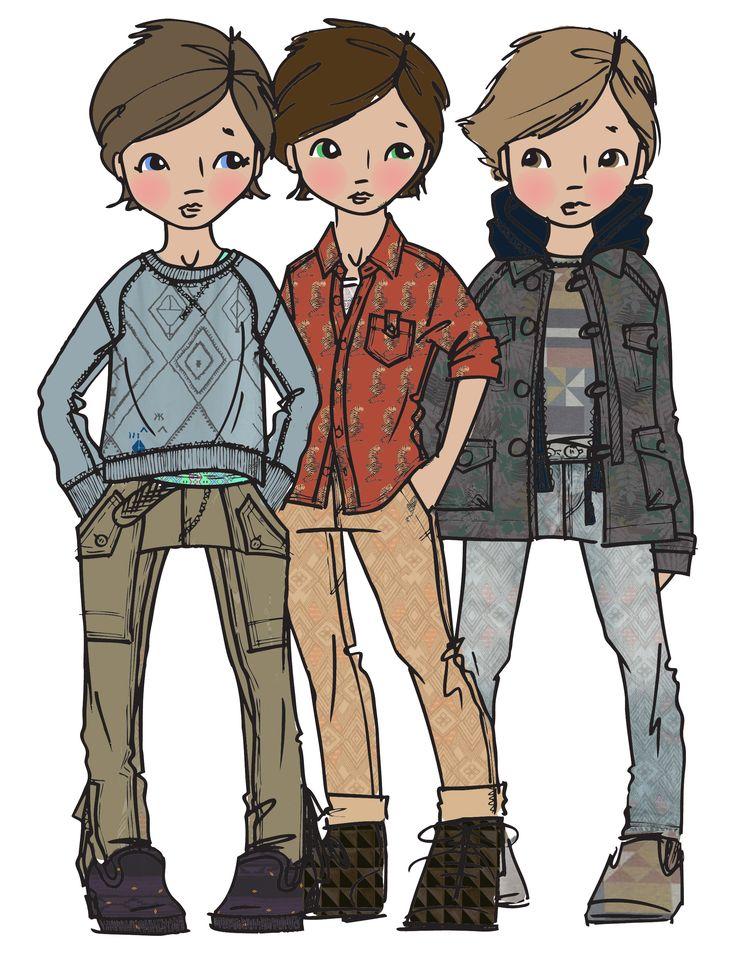 ethnic boyswear
