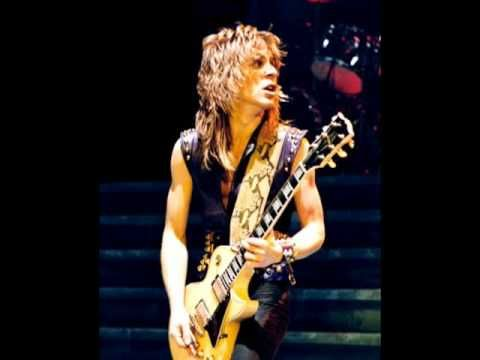 "Ozzy Osbourne ""Crazy Train"" (Isolated Guitar Track) by Randy Rhoads"