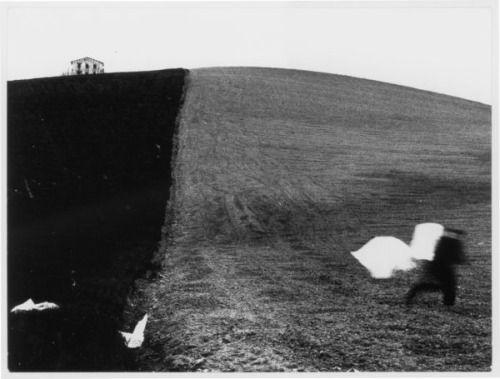 cinoh:  Mario Giacomelli