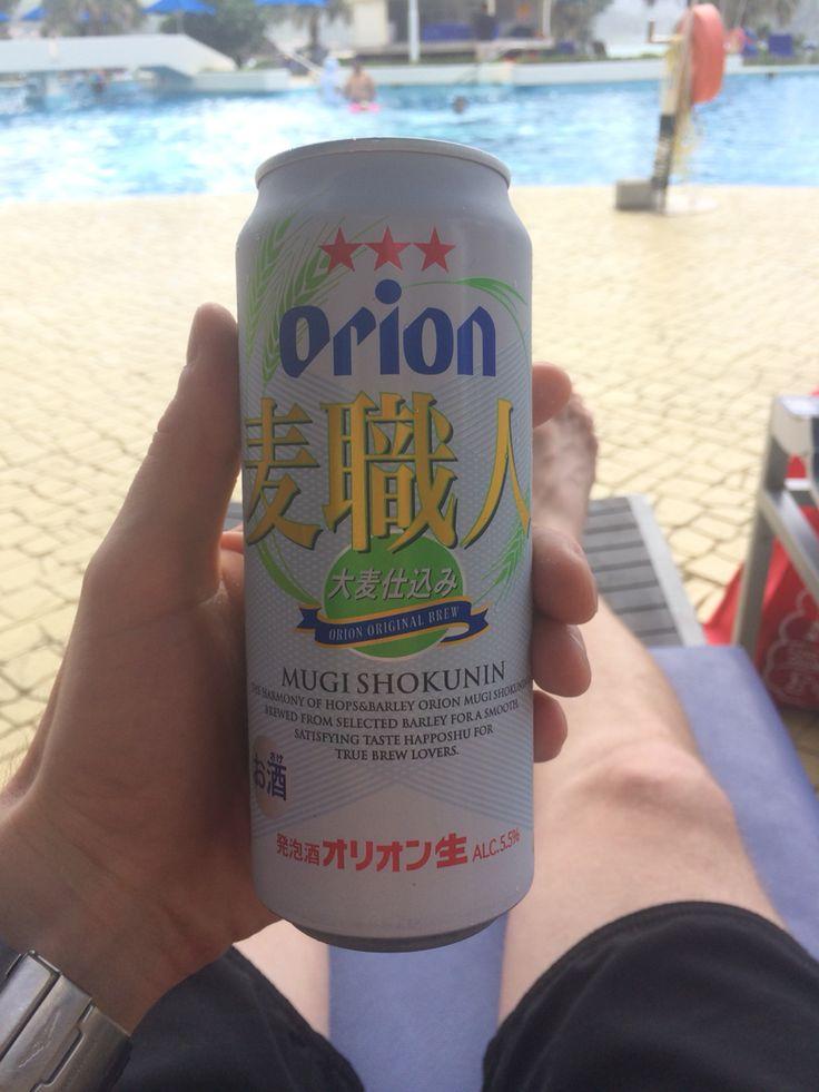 Orion Mugi Shokunin, Japan
