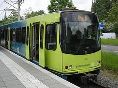 Nieuwegein: Connexxion Sneltram