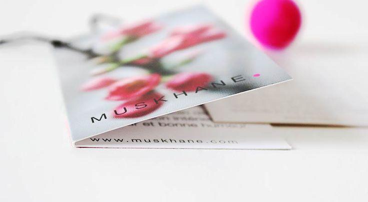 MUSKHANE | Nuagecarré