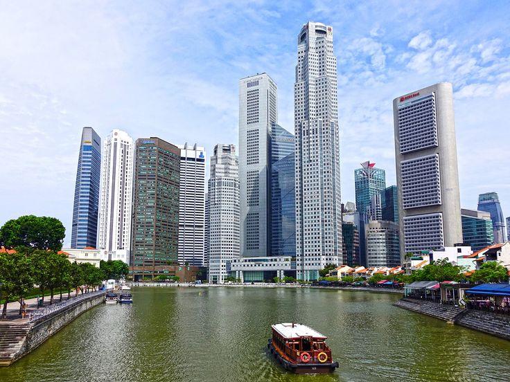 Wycieczka do Singapuru