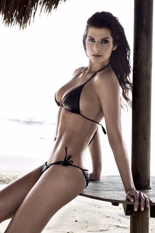 Carolina Cruz (Revista DON JUAN)