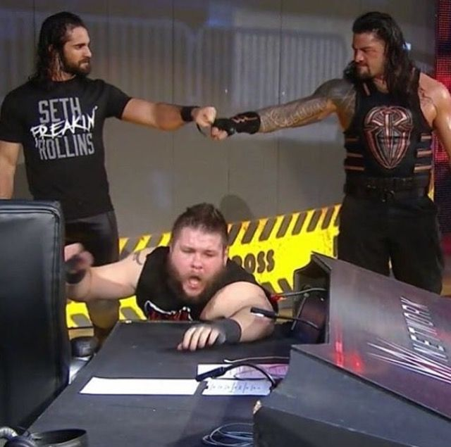 Stopp teasing the Shield reunion! JUST DO IT!