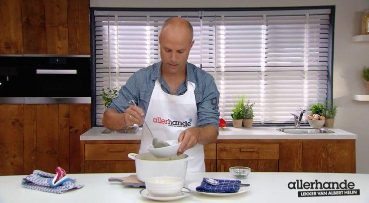 Zo maak je stevige Hollandse erwtensoep zelf - Kookles - Allerhande