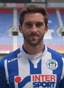Will Grigg