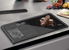 digital cutting board