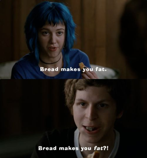 """Scott Pilgrim"" Is The Greatest Movie Ever And If You Disagree You're 100% Wrong"