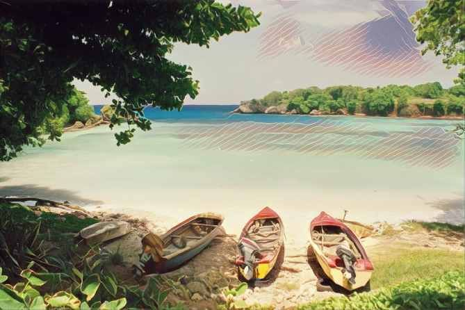 Jamaican Interesting Facts About Jamaica and Jamaican Travel Tips