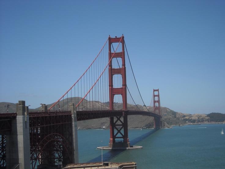 San Francisco, June, 2009