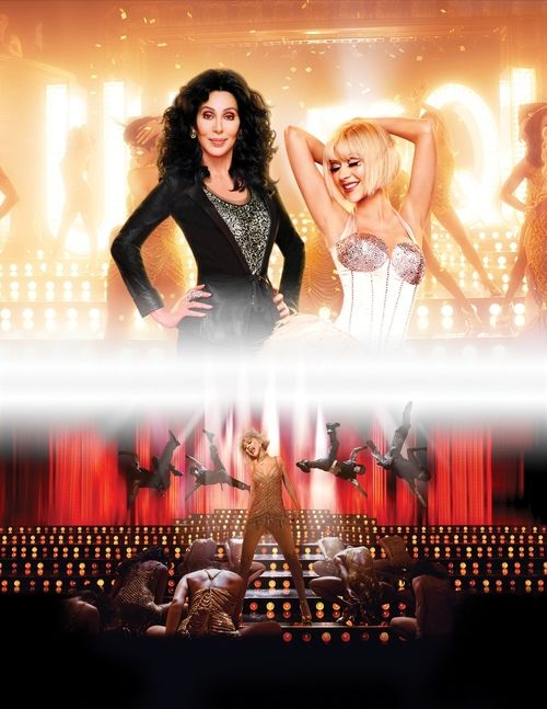 Watch->> Burlesque 2010 Full - Movie Online