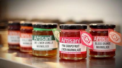 What's your favourite marmalade? January is traditionally the month for making marmalade with Seville Oranges in season. There are so many different flavours of marmalade around. Multi award winning Artisan Kitchen make their jams and preserves my hand in small batches in a large copper pot in the heart of a small Gloucestershire kitchen.  Tempted? Head across to http://www.theartisankitchen.co.uk/ to find out more and to order yours now.