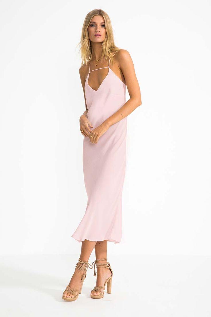 Suboo - Amore Slip Dress