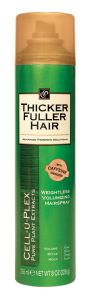 Thicker Fuller Hair – The Natural Solution To Thinning Hair   Thicker Fuller Hair