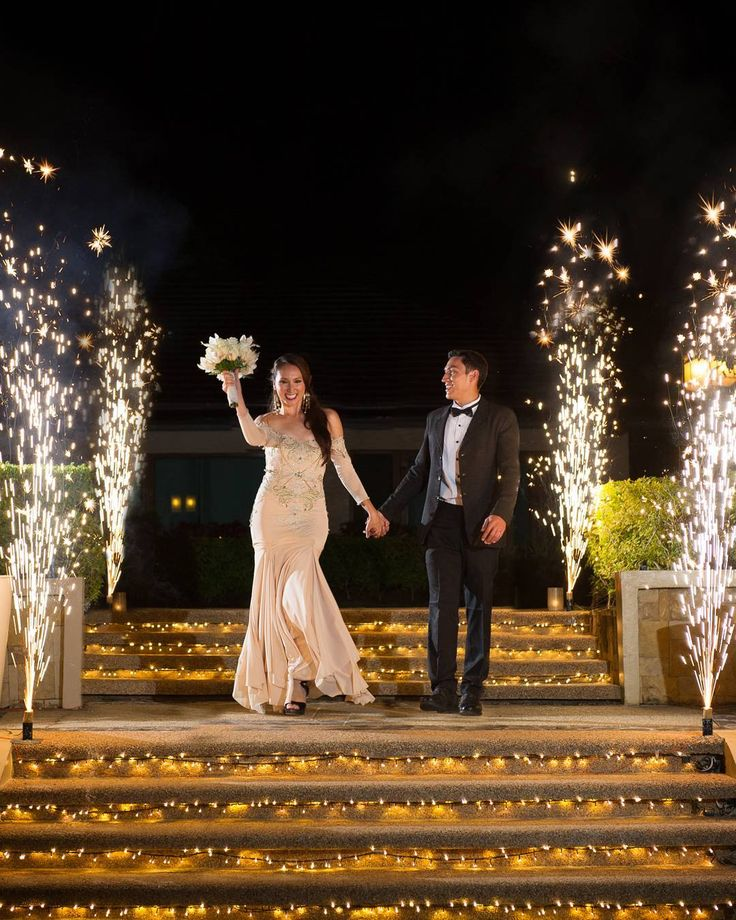 Because even the most beautiful moments needs a little sparkle. #crimsonweddings  #crimsonmactan #cebu #weddings #philippines #bride