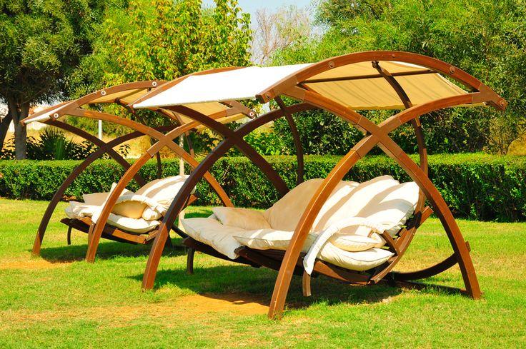 HappyModern.RU | Качели садовые (60 фото) — уютный отдых на свежем воздухе | http://happymodern.ru