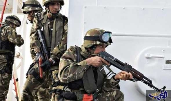 """القضاء على أمير """"جند الخلافة"""" الموالي لـ""""داعش""""…: تمكَّنت القوات الحكومية الجزائرية، من القضاء على إرهابيين خطيرين هما هباش الصادق المكنى…"""
