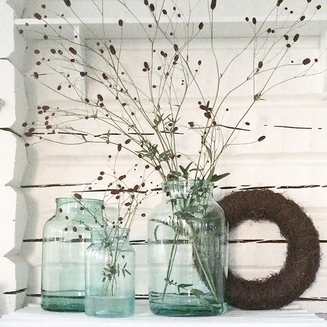 304 Best Category Vessels Vases Glass Branches Images On