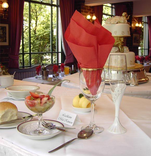 Cuckoo Restaurant - Olinda, Victoria | Wedding Venues Dandenongs | Find more Victoria wedding venues like this at www.ourweddingdate.com.au #WeddingVenuesDandenongs