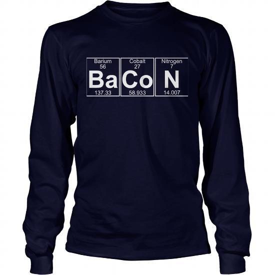 Cool BaCoN bacon Shirts & Tees