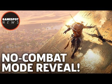 Free Xbox Gold and PS Plus Games & No-Combat Assassin's Creed Mode  - GS News Roundup