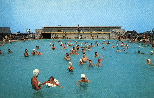 17 best images about levittown pa town and community on - John martinez school new haven swimming pool ...