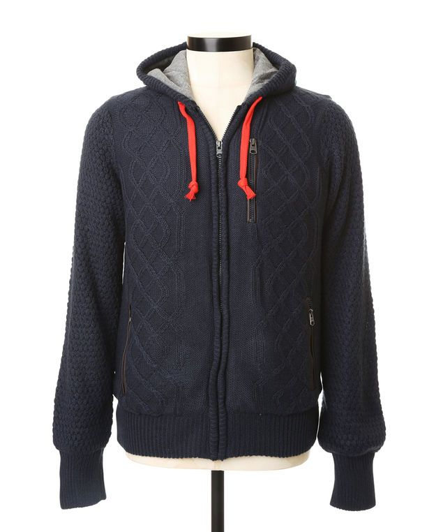 Open Weave Sweater | TRIPLE FIVE SOUL